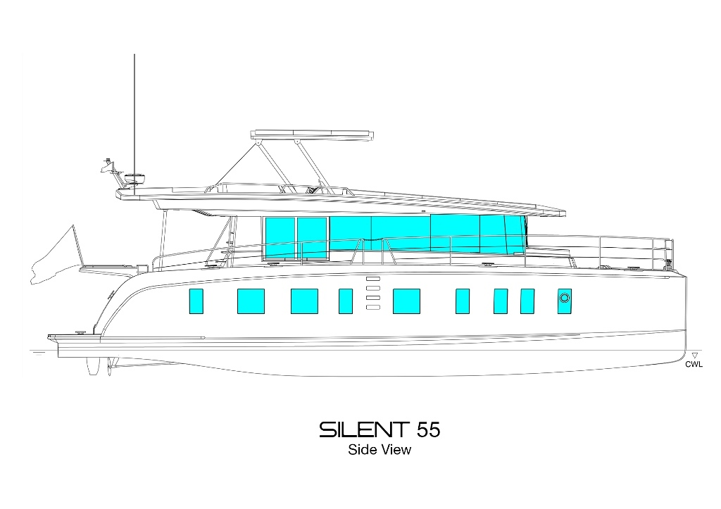 SILENT55_GA_Standard4Cabins_2017-09-05_SideView