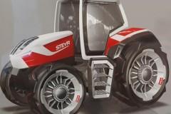 Steyr-concept