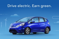 Honda SmartCharge™ Beta Program Helps Electric Vehicle Drivers H