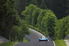 6:05.336 minutes – Volkswagen ID.R sets new electric record on the Nürburgring