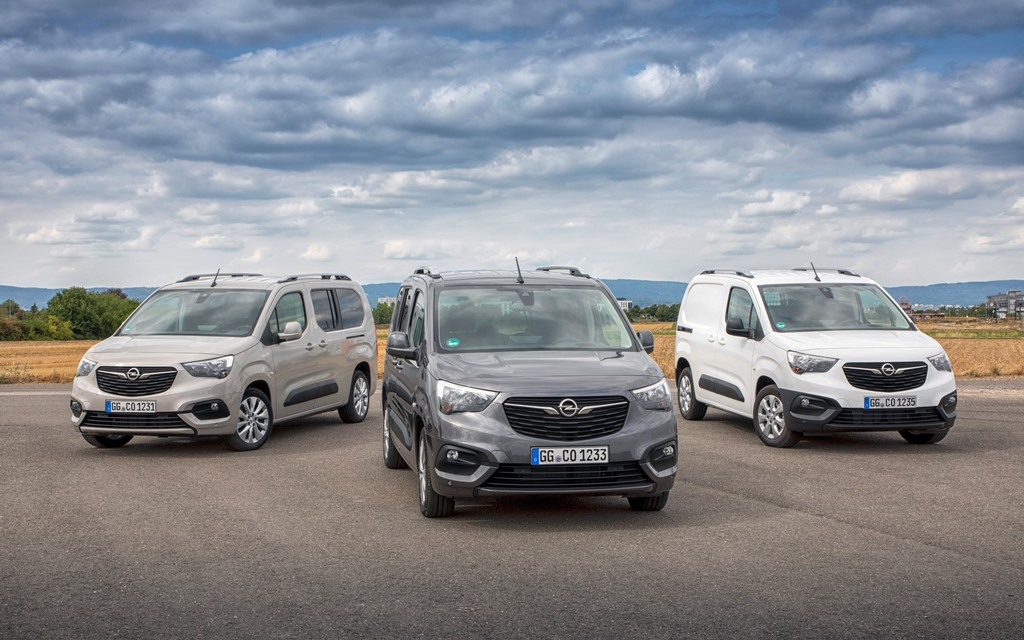 Opel-Combo-504289_1