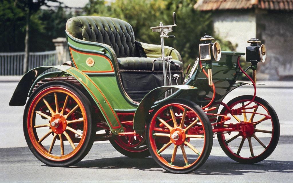 1899-Opel-Patentmotorwagen-with-two-seats-19261