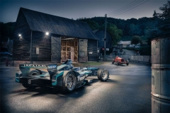 GKN_Driveline_Panasonic_Jaguar_Racing_Shelsley Walsh_electric_motor_news_02
