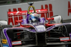 Sam Bird (GBR), DS Virgin Racing, DS Virgin DSV-03.