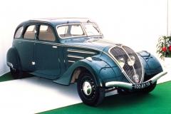 Peugeot 402 Limousine 1937
