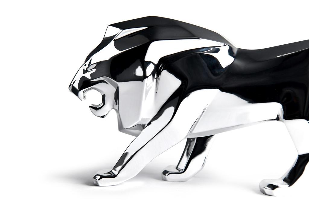 Peugeot_LionAmbassador_DesktopSculpture_003