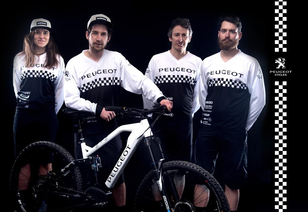 PEUGEOT_CYCLES Team_eMTBrid