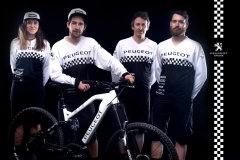 PEUGEOT_CYCLES Team_eMTBrid