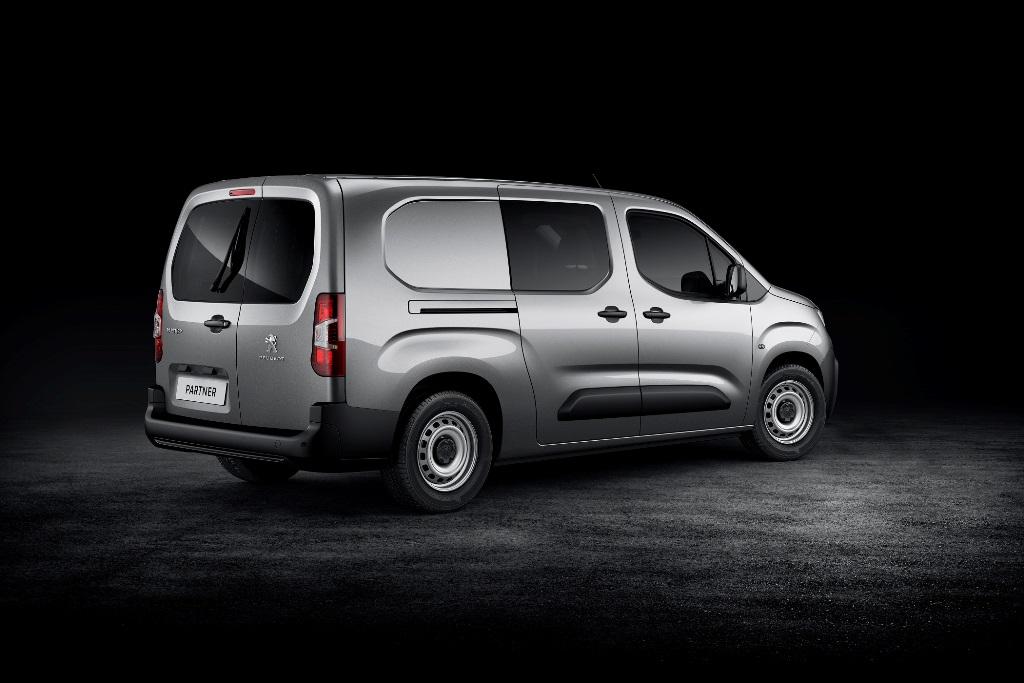 Nuovo Peugeot Partner (4)