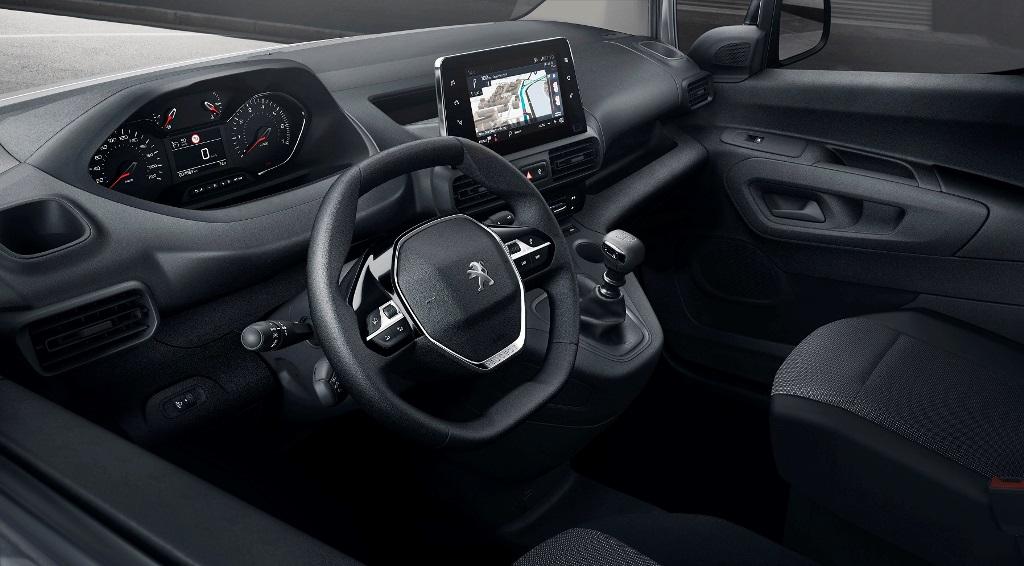 Nuovo Peugeot Partner (6)