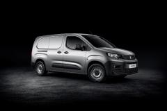 Nuovo Peugeot Partner (2)