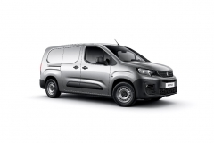 Nuovo Peugeot Partner (3)