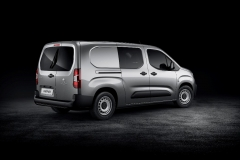 Nuovo Peugeot Partner (4)