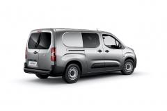 Nuovo Peugeot Partner (5)
