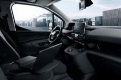 Nuovo Peugeot Partner (7)