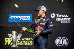 Team Peugeot Total gara Sud Africa 2018 (1)
