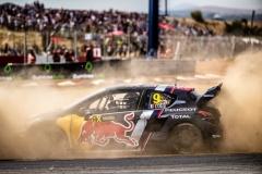 Team Peugeot Total gara Sud Africa 2018 (2)