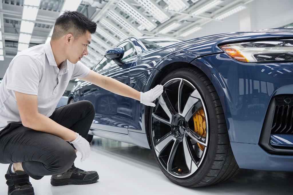 Polestar_Chengdu_Production_Centre_Polestar_1_020_Consumer_Product_Auditing