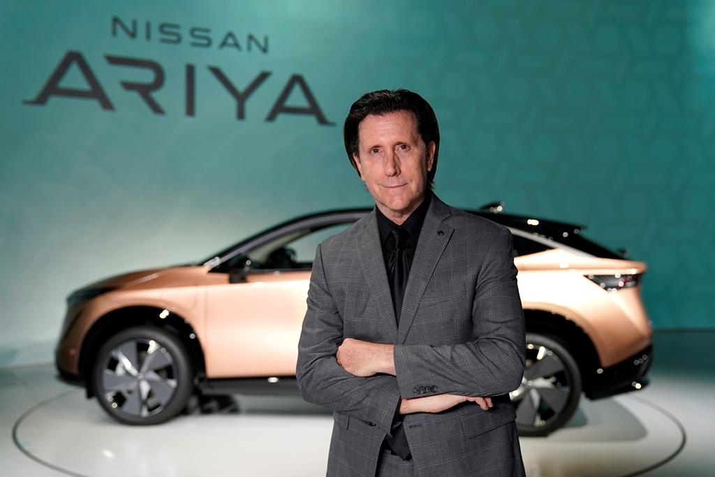 200709_Nissan-Ariya-World-Premiere_Spokesperson_Alfonso-Albasia_01