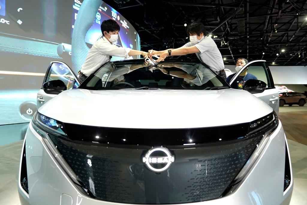 Nissan-Ariya_Digital-World-Premiere_Act-5_Behind-Scene_009