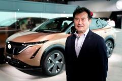 200709_Nissan-Ariya_Digital-World-Premiere_Spokesperson_Hikaru-Nakajima_02