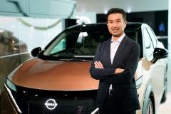 200709_Nissan-Ariya_Digital-World-Premiere_Spokesperson_Hiroki-Isobe_01