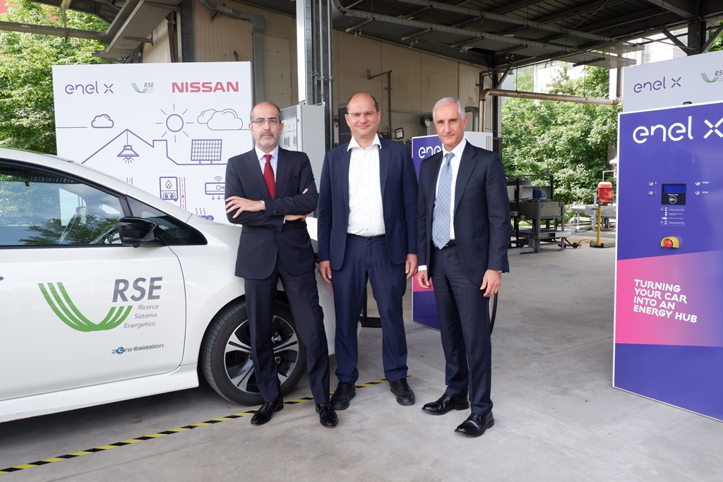 Delfanti-RSE_Piglia-Enel-X_Mattucci-Nissan