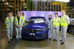 1 milione Peugeot 308 e mezzo milione Peugeot 3008 prodotte (2)