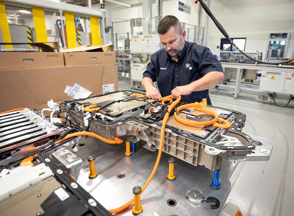 Battery assembly on 7/16/19 - File: 071519GR56