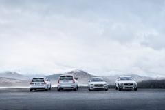 Volvo's 90-range