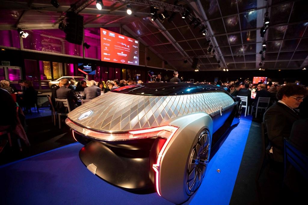 2019 - Festival Automobile International