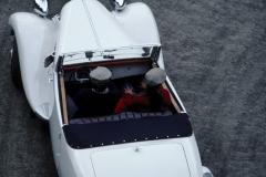 Traction Avant Roadster foto 2