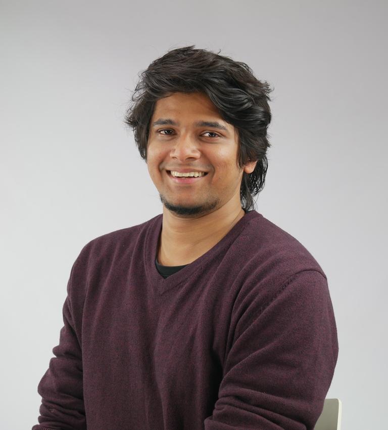 test-rider-prathyush-sreenivasan