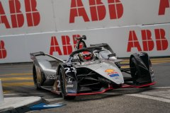 Nissan Formula E - NYC E-Prix - Preview