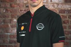 Nissan Formula E - Season 6 Drivers