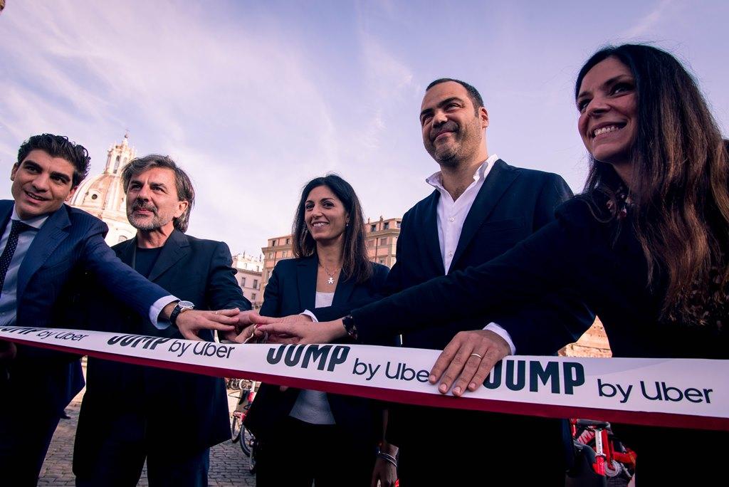 JUMP-nastro
