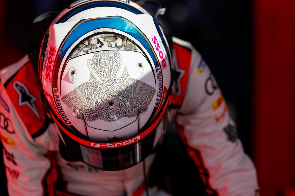 René Rast (DEU), Audi Sport ABT Schaeffler