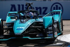 Tom Blomqvist (GBR), Panasonic Jaguar Racing, Jaguar I-Type 4