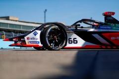 René Rast (DEU), Audi Sport ABT Schaeffler, Audi e-tron FE06