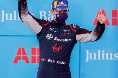 Robin Frijns (NLD), Envision Virgin Racing, 2nd position