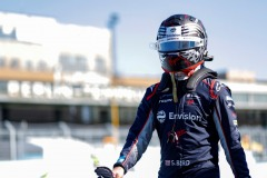 Sam Bird (GBR), Envision Virgin Racing