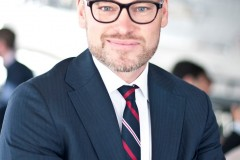 Björn Annwall, Head of EMEA Region