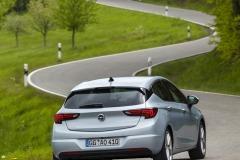 Der neue Opel Astra