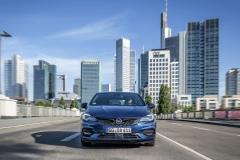 2019 Opel Astra