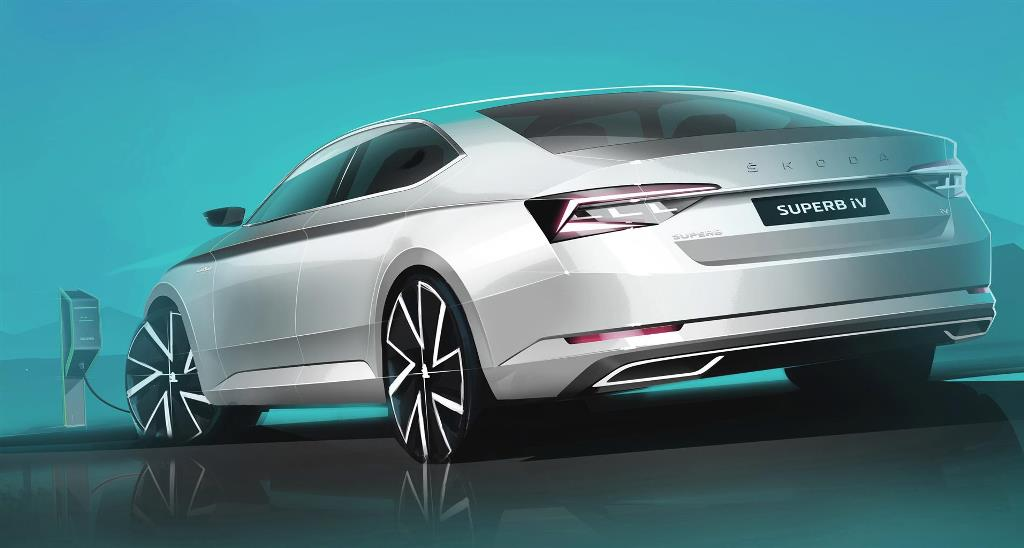 skoda_superb_iV_electric_motor_news_05
