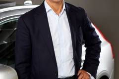 Javier Varela - Senior Vice President Manufacturing and Logistics