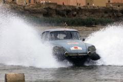 Deschazeaux-Plassard al Rally del Marocco del '73 con la loro DS23 - Foto2_0