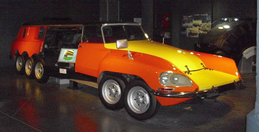 Il-PLR-attualmente-esposto-al-museo-de-lAventure-Michelin