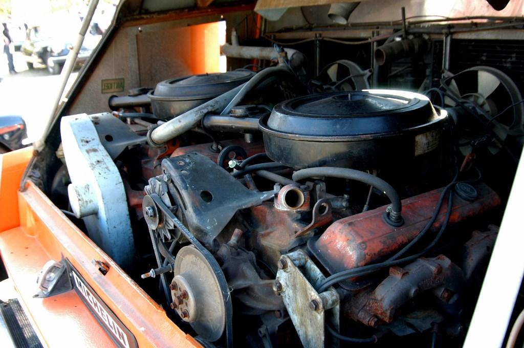 i-due-motori-Chevrolet-del-PLR-Michelin