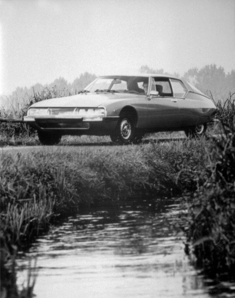 SM   1970-1975